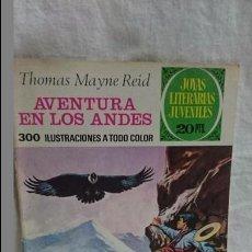 Tebeos: JOYAS LITERARIAS JUVENILES NÚMERO 130. Lote 62213908