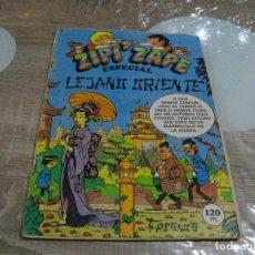 Tebeos: COMICS ZIPI Y ZAPE Nº 139 - EL DE LAS FOTOS - VER TODOS MIS LOTES DE TEBEOS. Lote 62240204