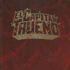 Tebeos: EL CAPITAN TRUENO EDIC. HISTÓRICA T.18 (1987) - VICTOR MORA - ISBN: 8440617437. Lote 62371960
