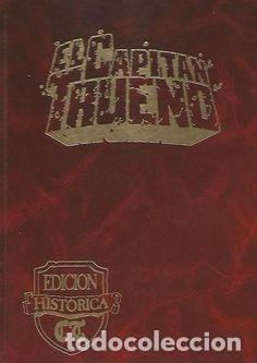 EL CAPITAN TRUENO EDIC. HISTÓRICA T.17 (1987) - VICTOR MORA - ISBN: 9788440617422 (Tebeos y Comics - Bruguera - Capitán Trueno)