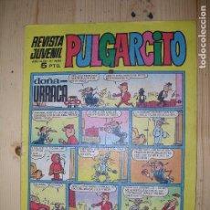 Tebeos: PULGARCITO Nº1929 AÑO 1968. Lote 62393400