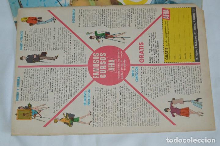 Tebeos: LOTE 4 REVISTAS SISSI - EDITORIAL BRUGUERA - 3 EXTRAS DE VERANO Y 1 EXTRA DE NAVIDAD - MEJOR VER! - Foto 5 - 62625764