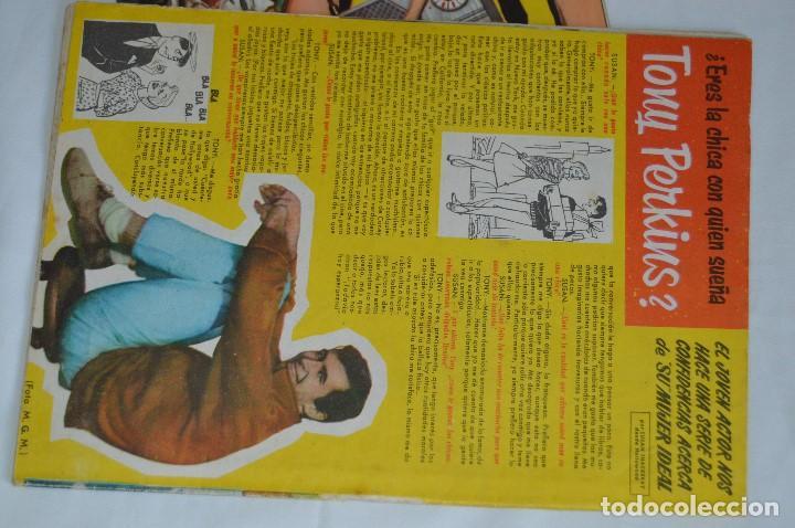 Tebeos: LOTE 4 REVISTAS SISSI - EDITORIAL BRUGUERA - 3 EXTRAS DE VERANO Y 1 EXTRA DE NAVIDAD - MEJOR VER! - Foto 7 - 62625764