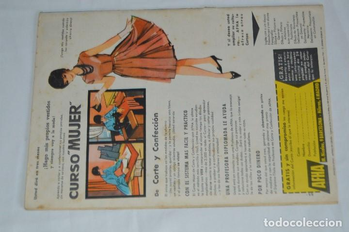 Tebeos: LOTE 4 REVISTAS SISSI - EDITORIAL BRUGUERA - 3 EXTRAS DE VERANO Y 1 EXTRA DE NAVIDAD - MEJOR VER! - Foto 9 - 62625764
