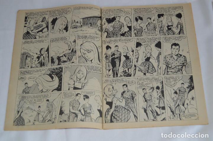 Tebeos: LOTE 4 REVISTAS SISSI - EDITORIAL BRUGUERA - 3 EXTRAS DE VERANO Y 1 EXTRA DE NAVIDAD - MEJOR VER! - Foto 10 - 62625764