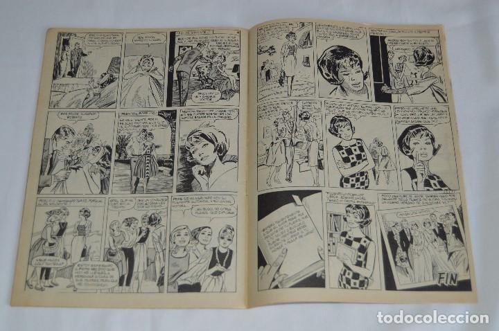 Tebeos: LOTE 4 REVISTAS SISSI - EDITORIAL BRUGUERA - 3 EXTRAS DE VERANO Y 1 EXTRA DE NAVIDAD - MEJOR VER! - Foto 11 - 62625764