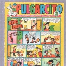 Tebeos: TEBEO PULGARCITO. Nº1366. REVISTA PARA LOS JOVENES. AÑO XXXVII. Lote 62811528