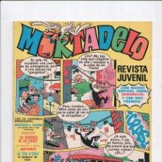 BDs: MORTADELO Nº 63 BRUGUERA 1970 -SIN LEER-. Lote 62893092