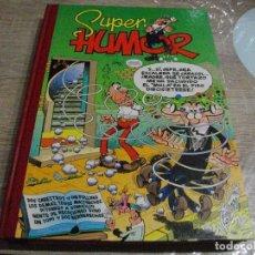 Livros de Banda Desenhada: SUPER HUMOR Nº 24. LOMO ROJO- EL DE LAS FOTOS - VER TODOS MIS LOTES DE TEBEOS . Lote 62968720