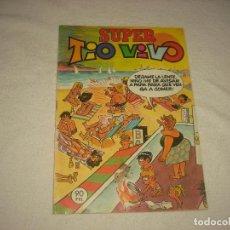 Tebeos: SUPER TIO VIVO N° 130. ED. BRUGUERA 1983. Lote 62972920
