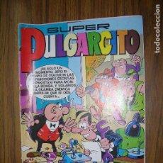 Tebeos: SUPER PULGARCITO AÑO 1973. Lote 63219104