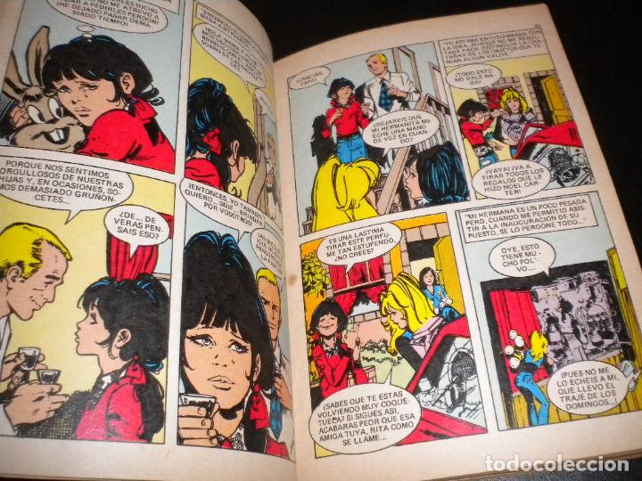 Tebeos: esther año 1 numero 4 / publicacion juvenil / esther y su mundo, el compromiso de rita - Foto 2 - 63314496