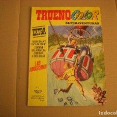 Tebeos: TRUENO COLOR EXTRA Nº 11, EDITORIAL BRUGUERA. Lote 63416804
