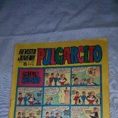 Tebeos: PULGARCITO - GORDITO RELLENO - AÑO XLVIII - Nº 2001. Lote 63482088