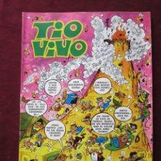Tebeos: TIO VIVO EXTRA VERANO 1970. BRUGUERA. TEBENI MUY BUENO. Lote 64358187