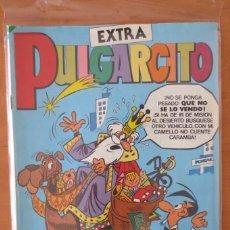 Tebeos: EXTRA PULGARCITO. Lote 64363907