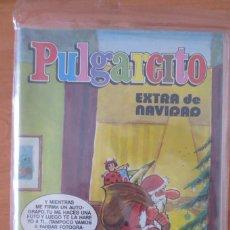 Tebeos: PULGARCITO EXTRA DE NAVIDAD. Lote 64366991