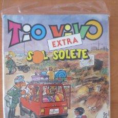 Tebeos: TIO VIVO EXTRA SOLETE. Lote 64367223