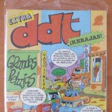 Tebeos: DDT EXTRA REBAJAS. Lote 64367411
