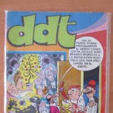 Tebeos: DDT ALMANAQUE 1974. Lote 64367831