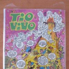 Tebeos: TIO VIVO EXTRA DE VERANO 1970. Lote 64368155