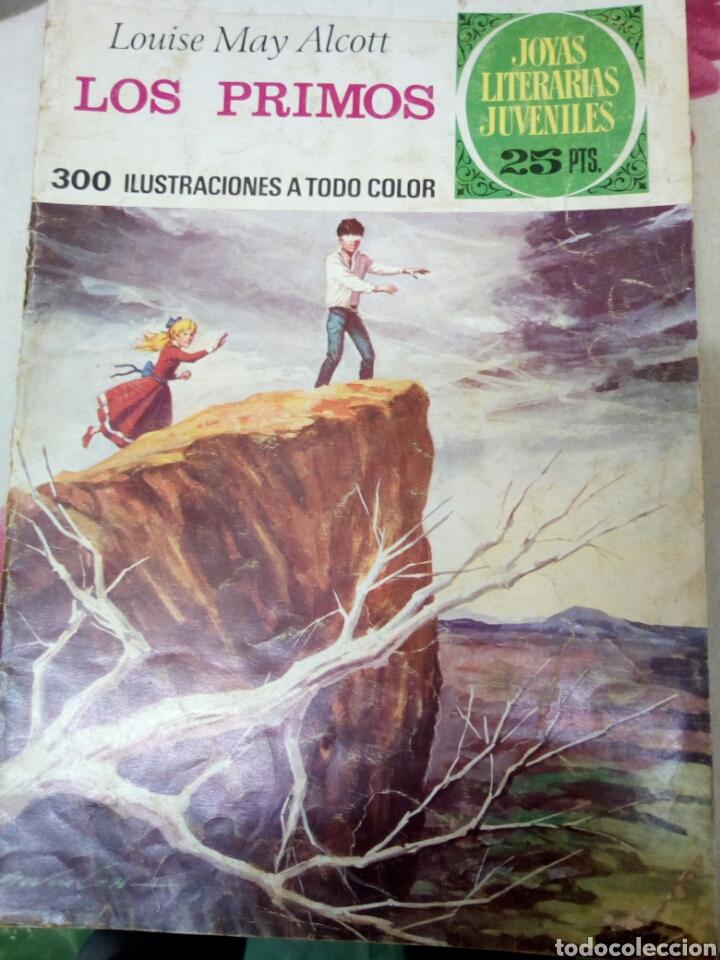 JOYAS LITERARIAS JUVENILES (Tebeos y Comics - Bruguera - Joyas Literarias)