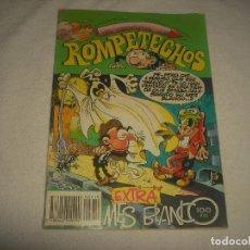 Tebeos: ROMPETECHOS EXTRA 1983 . MES BLANCO. Lote 64739643