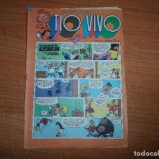 Livros de Banda Desenhada: TIO VIVO - Nº 832 - EDITORIAL BRUGUERA. Lote 64845883