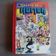 Tebeos: SUPER HUMOR. EDITORIAL B. 1985.. Lote 65019211