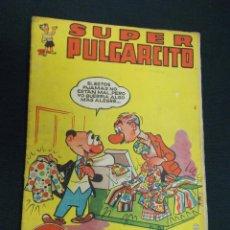 Tebeos: SUPER PULGARCITO - Nº 26 - BRUGUERA - ORIGINAL -. Lote 65752882