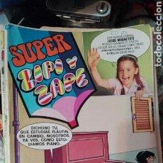 Tebeos: SUPER ZIPI Y ZAPE. Lote 65999854