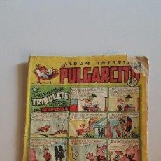 Tebeos: PULGARCITO Nº 127 (CONTIENE INSPECTOR DAN--CUCUFATO). Lote 66012194