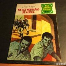 Tebeos: JOYAS LITERARIAS Nº 181 PRIMERA EDICION (BRUGUERA) (COI16). Lote 66173670