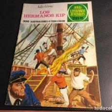 Tebeos: JOYAS LITERARIAS Nº 158 PRIMERA EDICION (BRUGUERA) (COI16). Lote 66174030