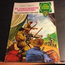 Tebeos: JOYAS LITERARIAS Nº 174 PRIMERA EDICION (BRUGUERA) (COI16). Lote 66174114