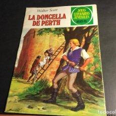 Tebeos: JOYAS LITERARIAS Nº 233 PRIMERA EDICION (BRUGUERA) (COI16). Lote 66249570