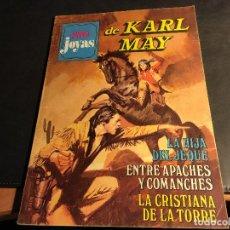 Tebeos: SUPER JOYAS Nº 45 PRIMERA EDICION (BRUGUERA) (COI16). Lote 66259718