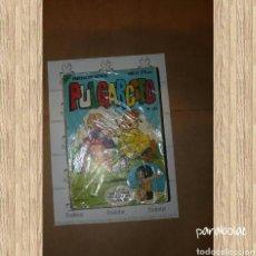 Tebeos: PULGARCITO Nº 148, SEPTIEMBRE 1984. Lote 66839087