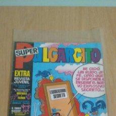 Tebeos: SUPER PULGARCITO Nº 4. BRUGUERA 1971.. Lote 67351861