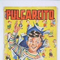 Tebeos: ANTIGUO CÓMIC - PULGARCITO. ALMANAQUE PARA 1949 - ED. BRUGUERA, AÑOS 40. Lote 67402041