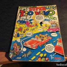 Livros de Banda Desenhada: SUPER TIO VIVO Nº 24 (COIB18). Lote 67436741