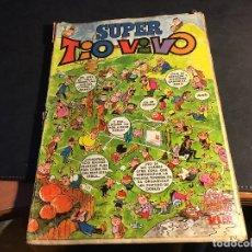 Livros de Banda Desenhada: SUPER TIO VIVO Nº 10 (COIB18). Lote 67437805