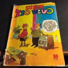 Livros de Banda Desenhada: SUPER TIO VIVO Nº 66 (COIB18). Lote 67439969