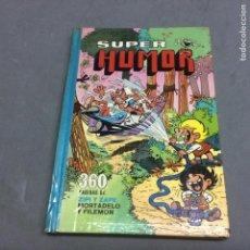 Tebeos: SUPER HUMOR XIV ( 14 ) -ED. BRUGUERA. Lote 67455985