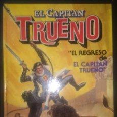 Tebeos: COMIC EL CAPITAN TRUENO. Lote 67658089
