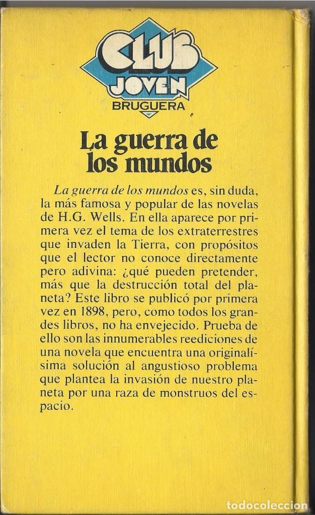 Tebeos: LA GUERRA DE LOS MUNDOS. - Foto 4 - 67658301