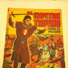 Tebeos: CAPITÁN TRUENO -GIGANTE -Nº. 13. Lote 68400165