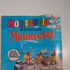 Tebeos: MORTADELO ESPECIAL Nº 131. MEDIOEVO. BRUGUERA 1982. Lote 69110825