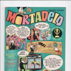 BDs: MORTADELO Nº 159 -PERFECTO-. Lote 69713653