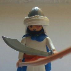 Tebeos: 1 PLAYMOBIL EL GENERAL CIMITARRA DE EL CAPITÁN TRUENO. Lote 147337809